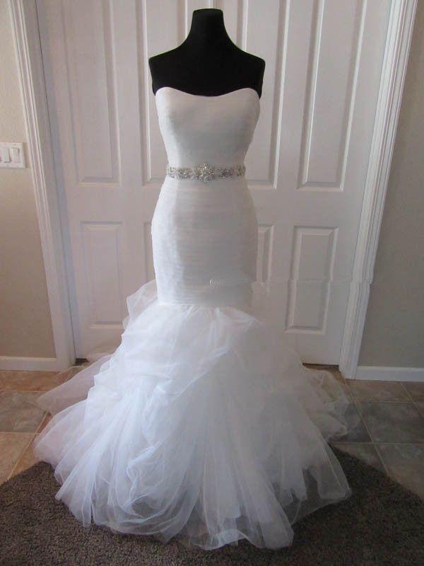 Mariage - Wedding Dresses,tulle Wedding Gown