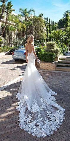 زفاف - 6 Wedding Dress Designers We Love For 2017