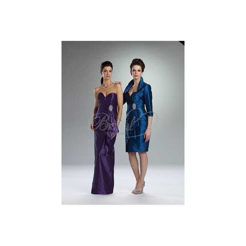 Mariage - Rina DiMontella - Elegant Wedding Dresses