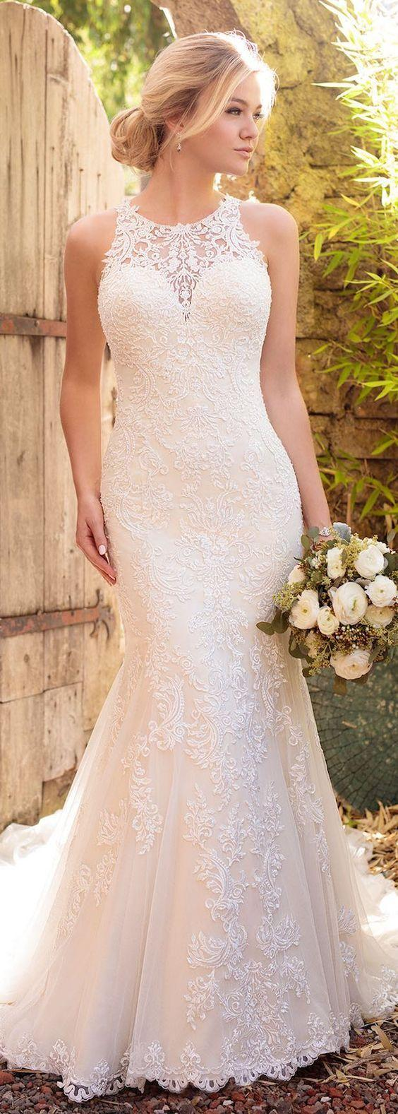 Mariage - What Style Wedding Dress Is For You