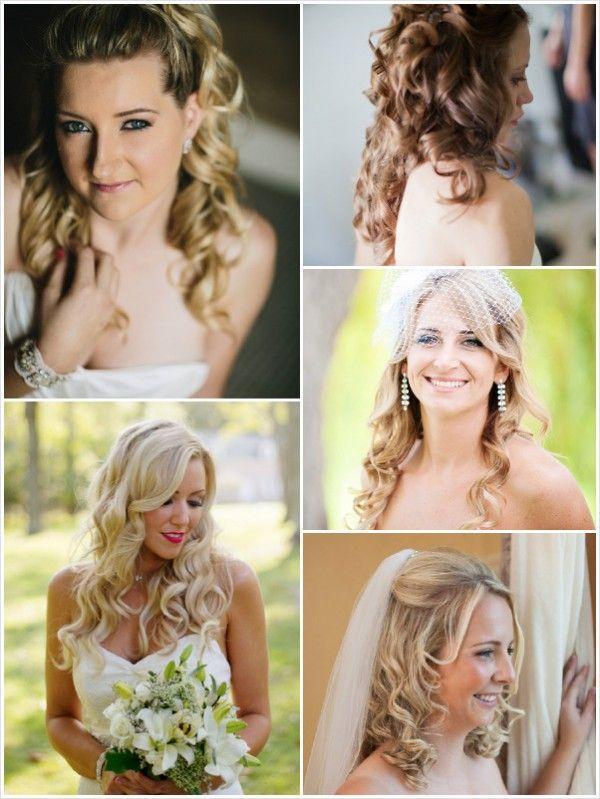 Diy Wedding Hairstyles With Herbal Essences 2754629 Weddbook