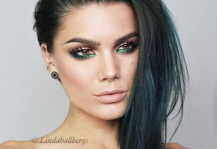 Свадьба - Unique Eye Makeup
