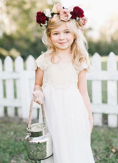 Wedding - Fall Texas Wedding By Kristen Kilpatrick