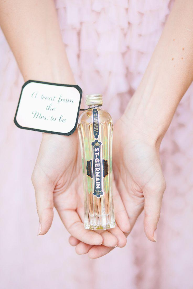 Boda - Winter Wedding Drink Ideas