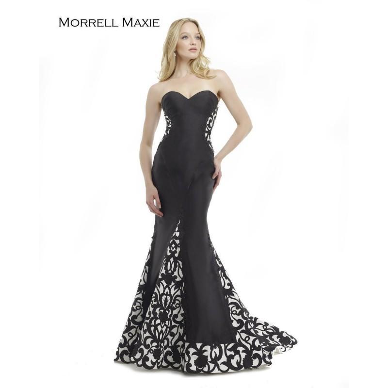 زفاف - Morrell Maxie 15143 - The Unique Prom Store