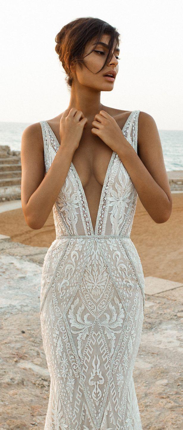 زفاف - GALA By Galia Lahav Collection NO. III Wedding Dresses