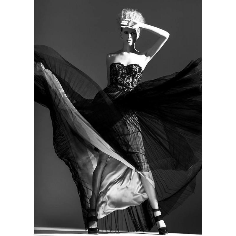 Свадьба - Aiisha Mirror 77 -  Designer Wedding Dresses