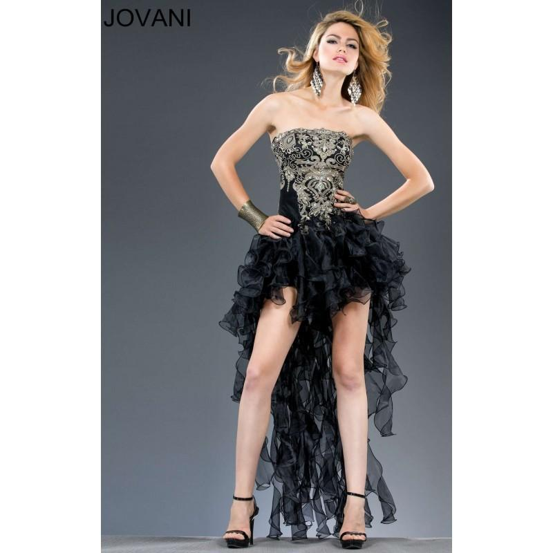 Свадьба - Jovani 90310 - 2017 Spring Trends Dresses