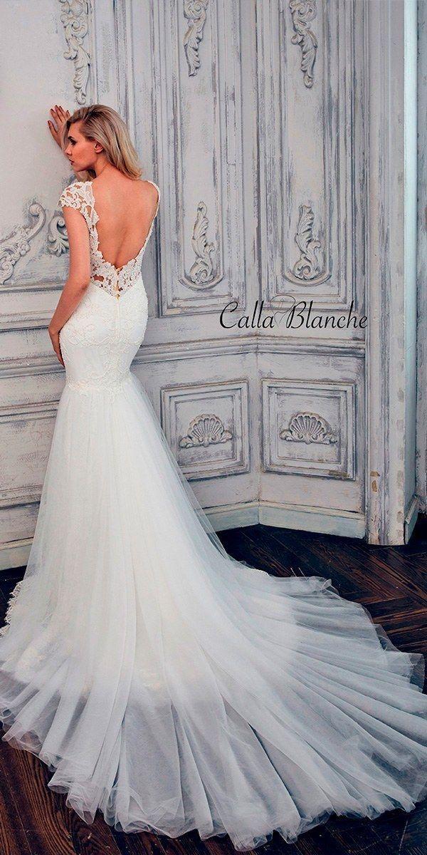 Mariage - Calla Blanche Wedding Dresses 2017