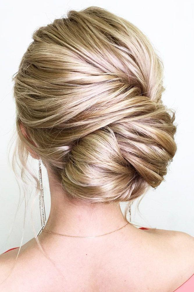 Wedding - 36 Most Outstanding Wedding Updos For Long Hair