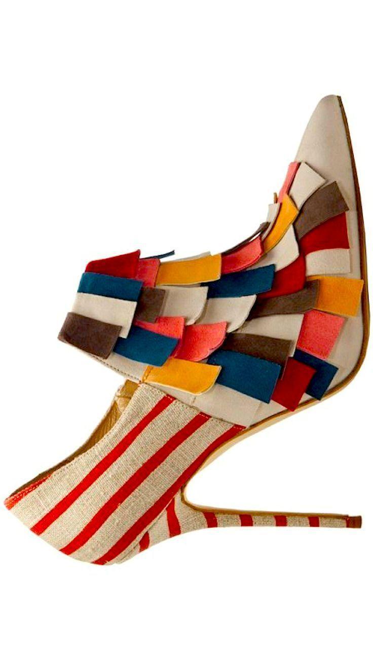 Wedding - 5. Fashion Boots