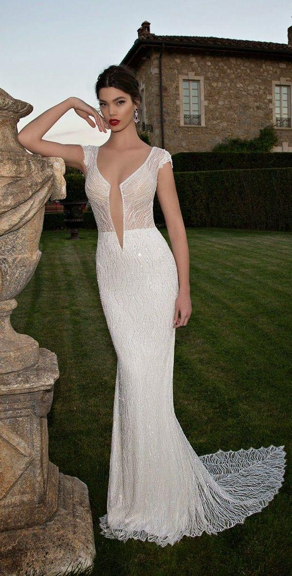 Hochzeit - 40 Gorgeous Heavy Wedding Gown Designs