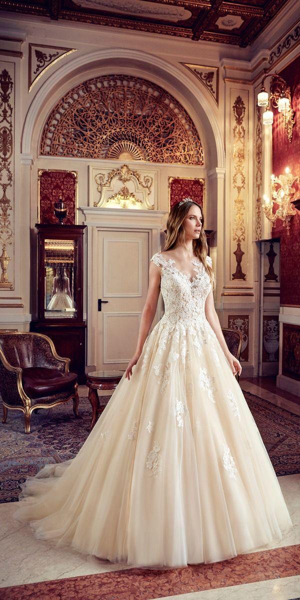 Eddy K Wedding Dresses 2018