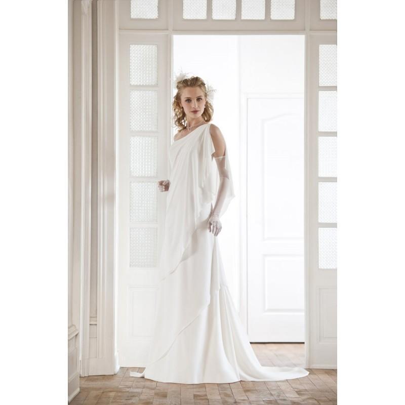 Boda - Eglantine Création, Abelia - Superbes robes de mariée pas cher