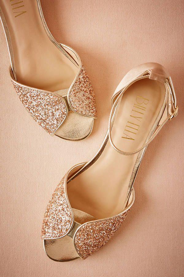 Wedding - Style {Fabulous Flats}