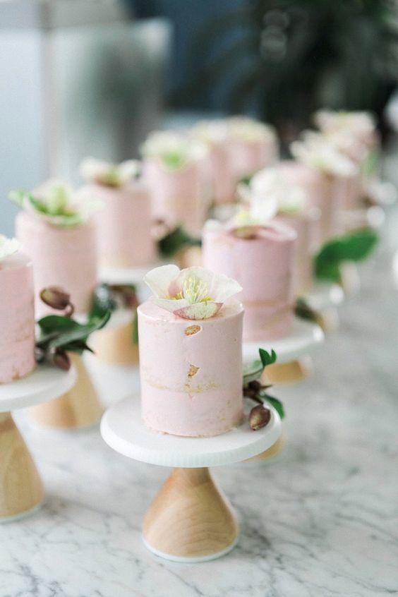 Wedding - Wedding Desserts