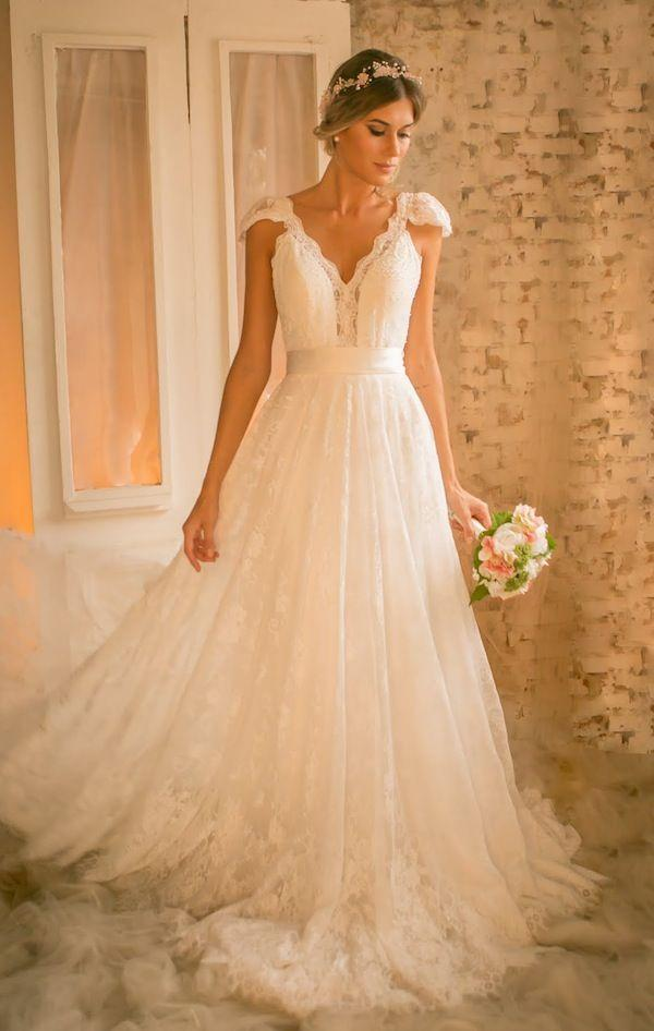 زفاف - Montagem Vestido