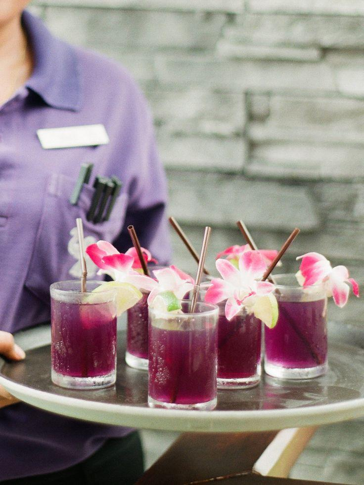 Mariage - Wedding Cocktail