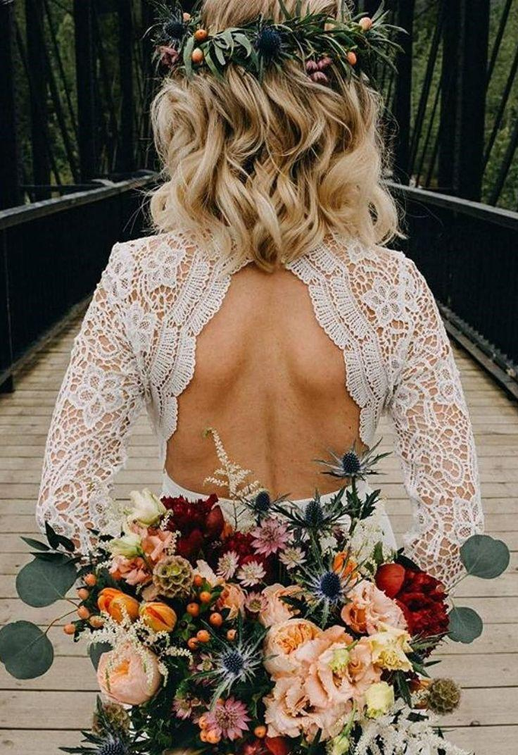 زفاف - Bridal Inspiration