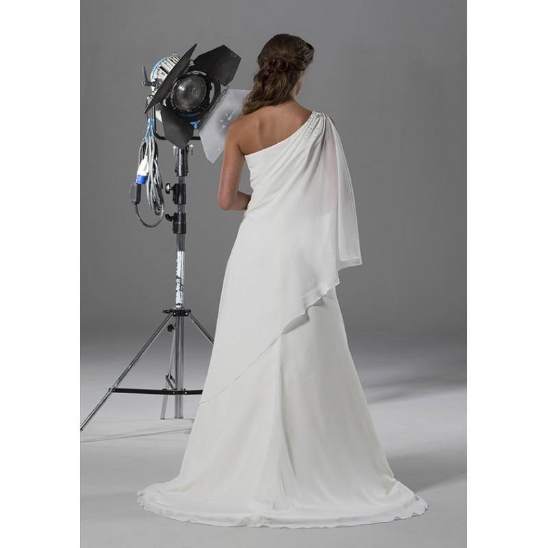Mariage - romantica-bridal-2014-barbados-back - Stunning Cheap Wedding Dresses