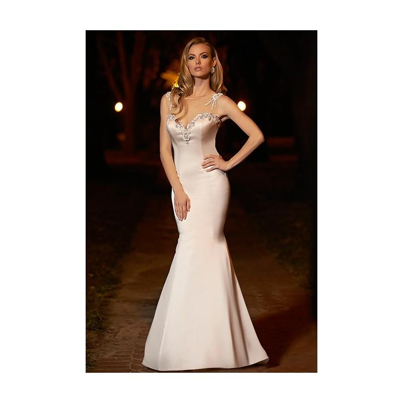 Wedding - Simone Carvalli - 90255 - Stunning Cheap Wedding Dresses