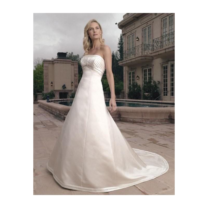 Wedding - Casablanca Casablanca 1791 - Fantastic Bridesmaid Dresses