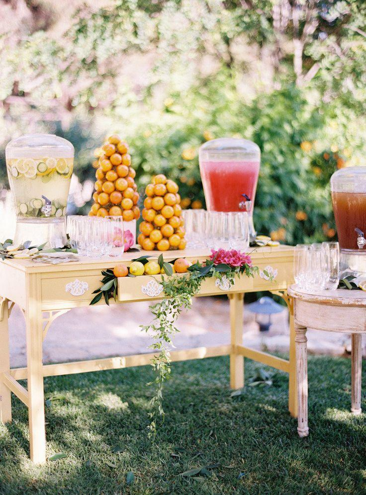 Wedding - Ojai Wedding From Ryan Ray Photo   Love And Splendor
