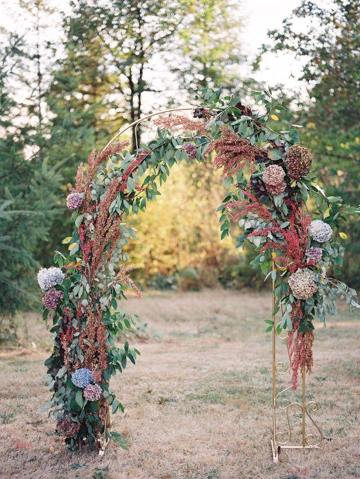 Wedding - Seasonal Wedding Ideas