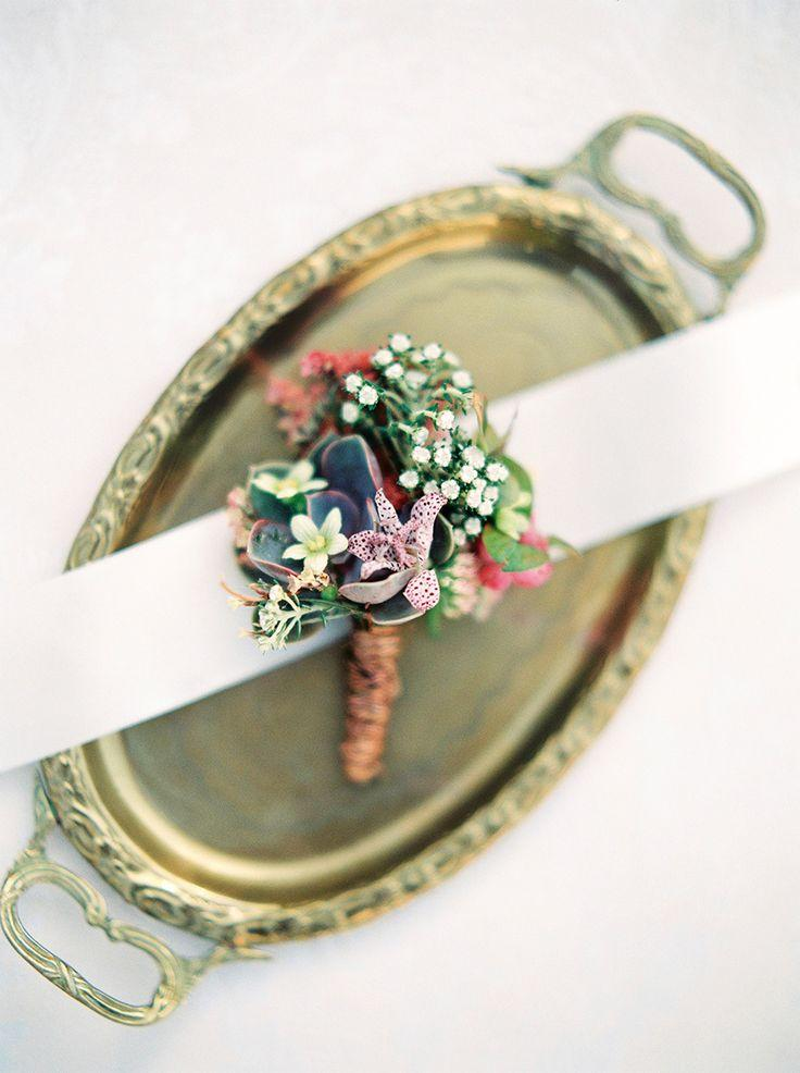 Wedding - Seasonal Wedding Ideas