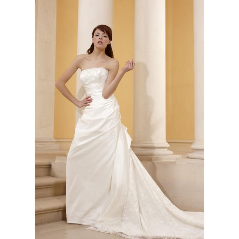 Wedding - romantica-philcollins-2012-PC1920 - Stunning Cheap Wedding Dresses