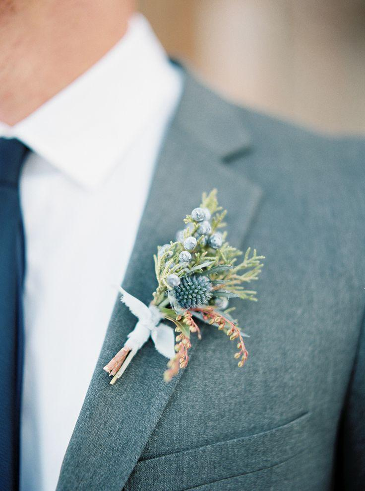 Hochzeit - Seasonal Wedding Ideas