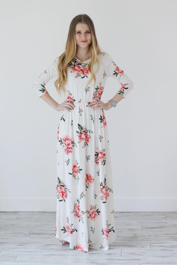 Wedding - The Abby Dress (sizes 0-14)