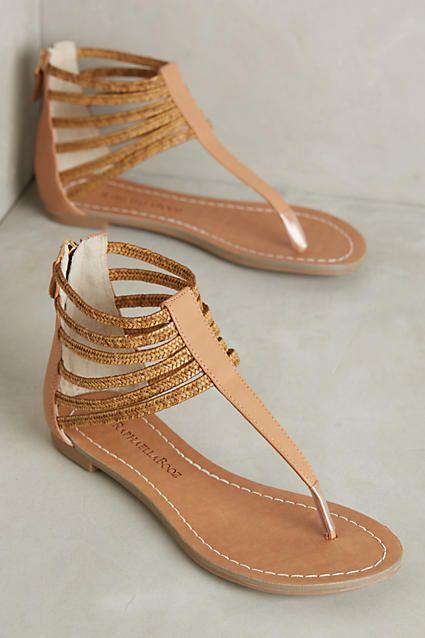 Hochzeit - Guilhermina Sastri Sandals
