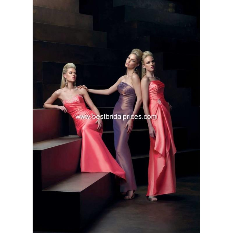Wedding - Impression Bridesmaid Dresses - Style 1356 - Formal Day Dresses