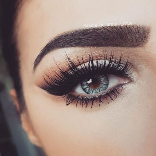 Свадьба - Dramatic Eye Look