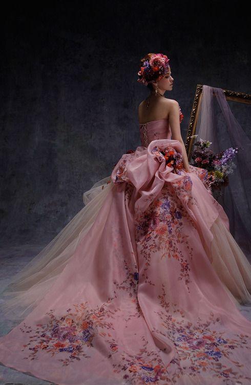 Свадьба - Fashion ~ Beautiful Gowns*~*