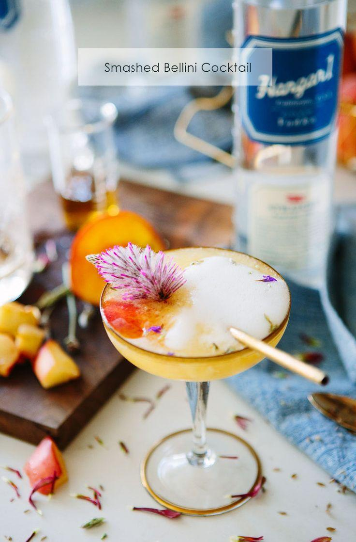 Wedding - Our Favorite Prosecco Cocktails
