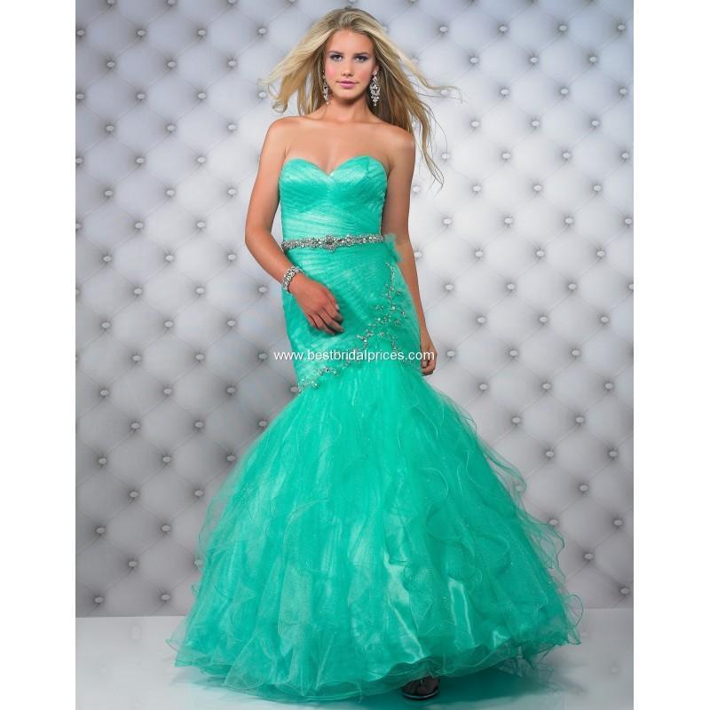 Mariage - Splash - Style JC121 - Formal Day Dresses