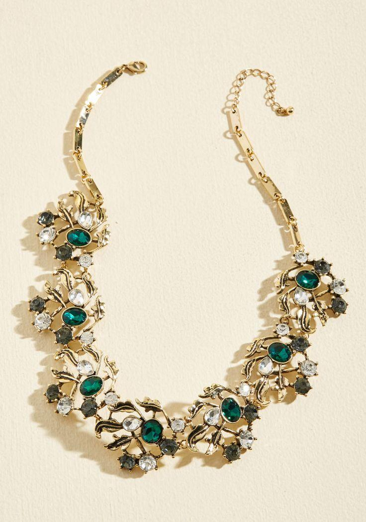 Mariage - Qualified To Shine Necklace