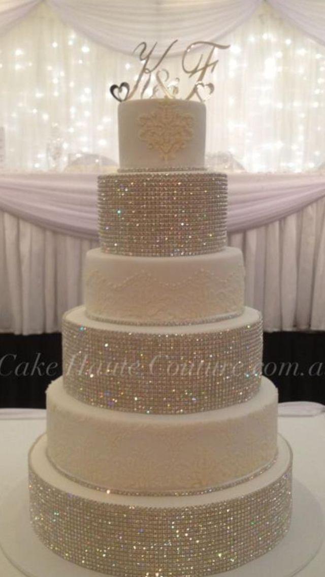 Gateau Unique Wedding Cake Ideas 2758025 Weddbook
