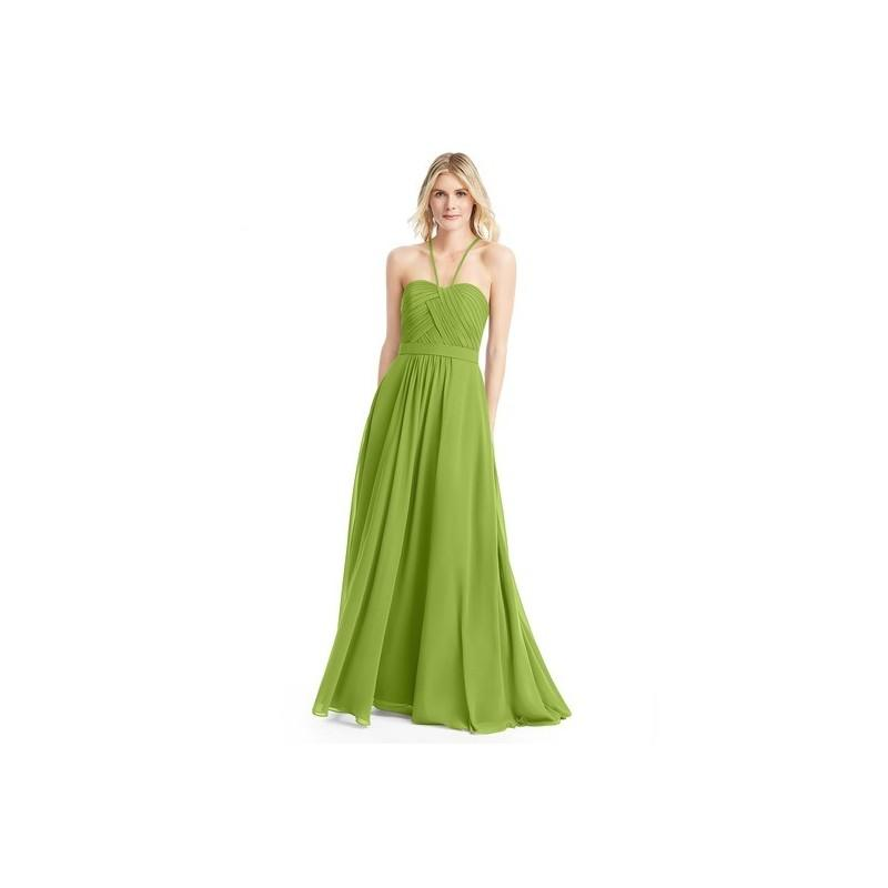 Свадьба - Clover Azazie Felicity - Sweetheart Floor Length Chiffon Back Zip Dress - Cheap Gorgeous Bridesmaids Store