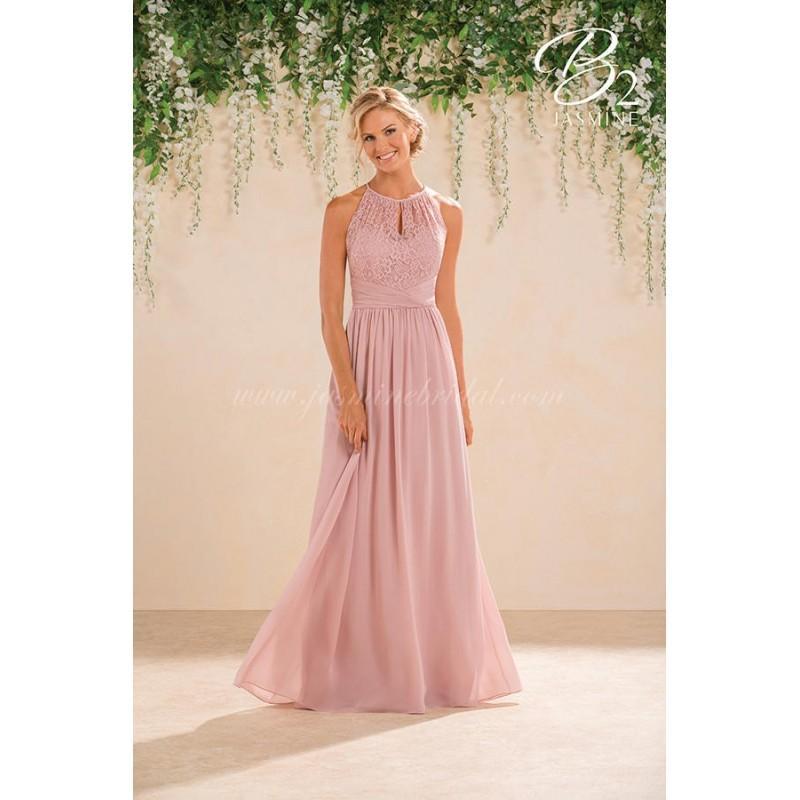 Hochzeit - B2 Bridesmaids by Jasmine B183016 - Branded Bridal Gowns