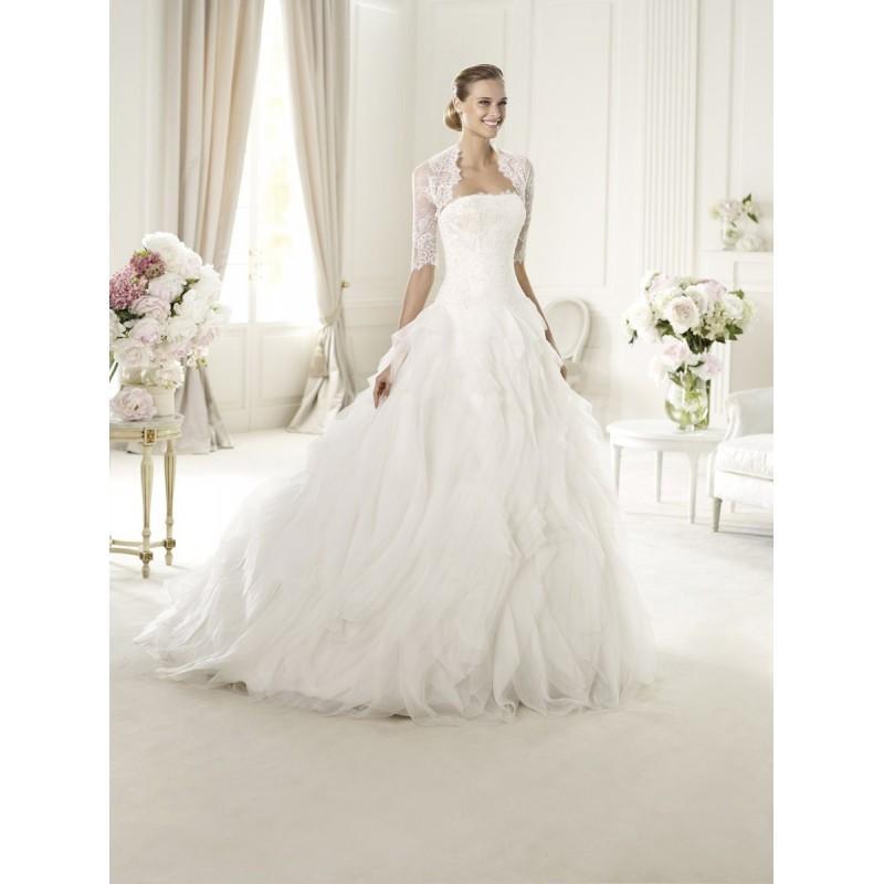 Wedding - Pronovias, Ulua - Superbes robes de mariée pas cher