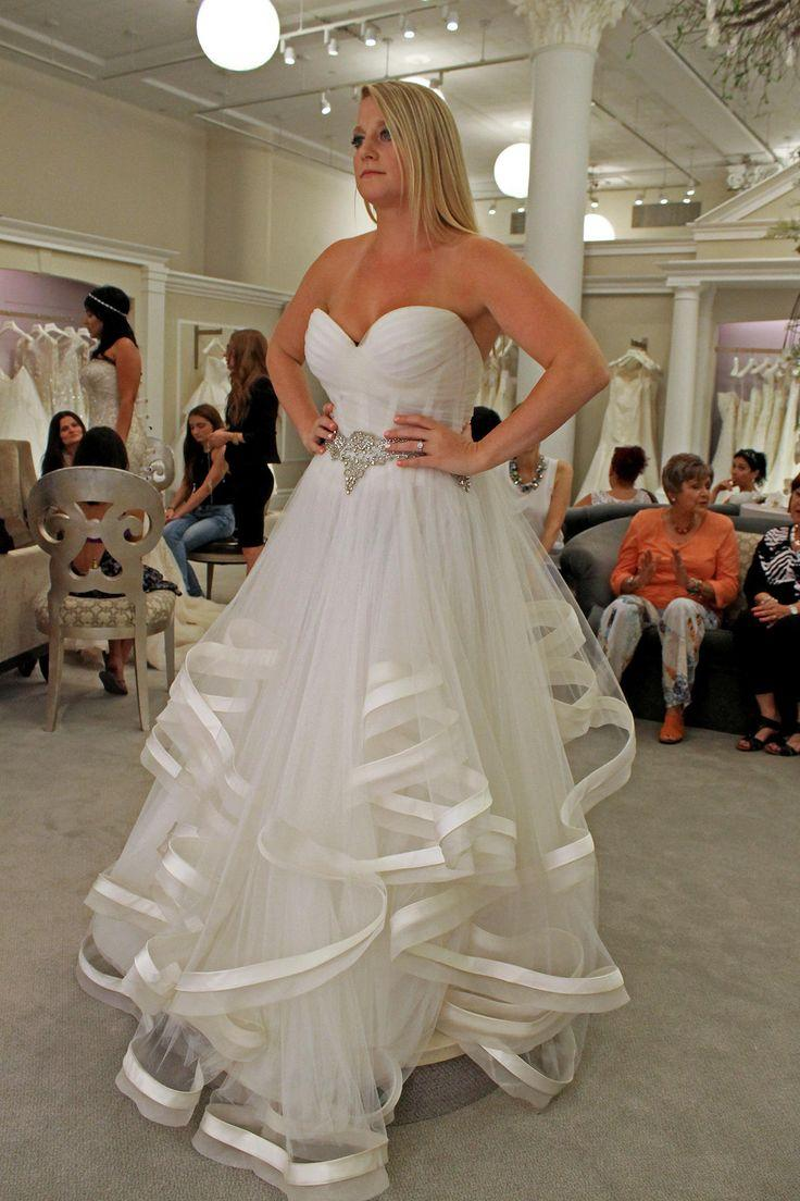 Wedding - SAY YES TO THE DRESS NY & ATLANTA