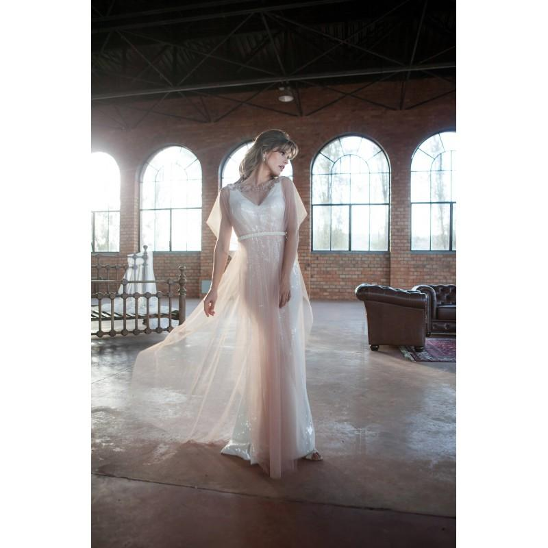 Hochzeit - Danielle Benício festa-01 -  Designer Wedding Dresses