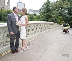 زفاف - Tammy And John's Ladies' Pavilion Wedding In The Fall