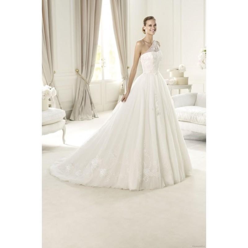 زفاف - Pronovias Utrera Pronovias Wedding Dresses 2017 - Rosy Bridesmaid Dresses