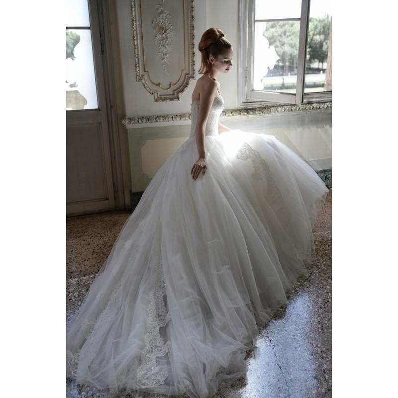 Hochzeit - Atelier Aimée Style 1 -  Designer Wedding Dresses