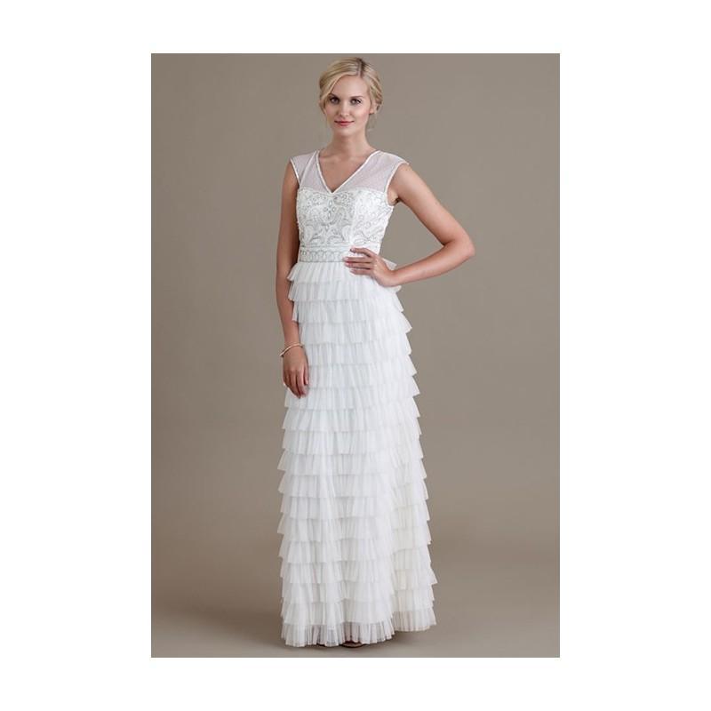 Sue Wong - Alena Dress - Stunning Cheap Wedding Dresses #2759534 ...