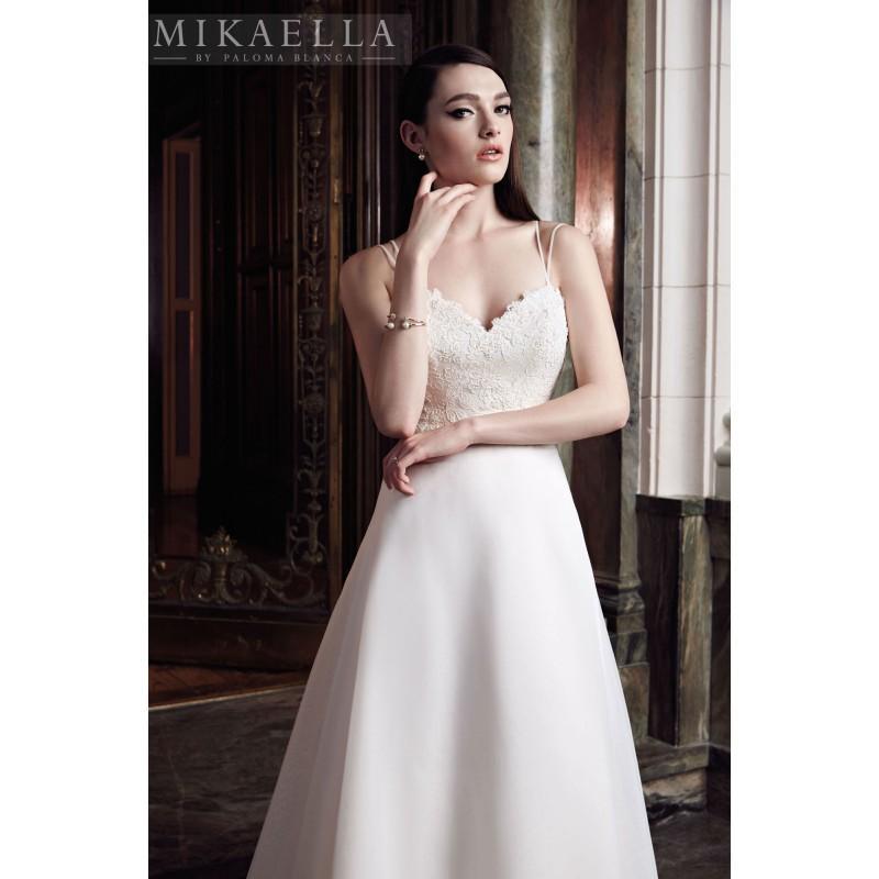 Wedding - Mikaella 2007 - Stunning Cheap Wedding Dresses
